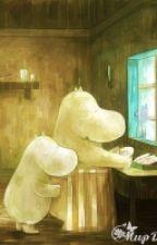 Несколько правил Муми-Троллей. by ogursova
