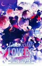 Diabolik Lovers Oneshots (Requests Open) by Deathsune_Miku