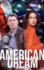 AMERICAN DREAM [STEVE ROGERS & TONY STARK] by RAVNCLAWW