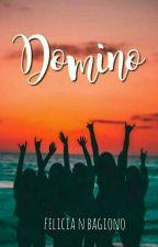 DOMINO by felinatha