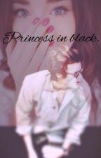 Princess in black. //Harry Styles// by AngelsBrokeWings