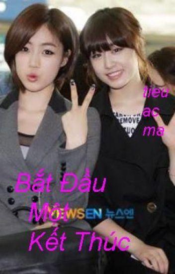 Bắt Đầu Một Kết Thúc (JiJung / EunYeon Couple)