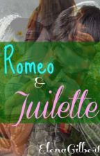 Romeo and Juliet by ElenaGilbert