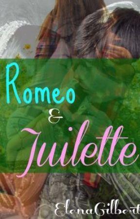 Romeo and Juliet by ElenaGilbert