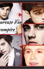 Amoureuse d'un vampire by clara13127
