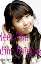 Meet The Idiot Princess by eRooooos