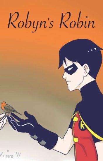 Robyn's Robin