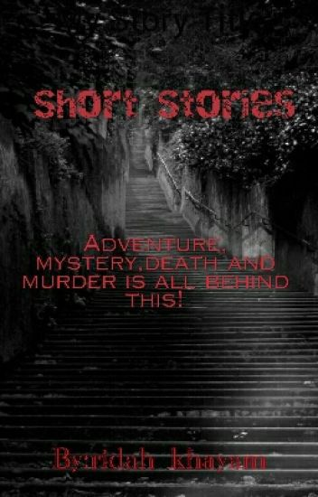 Short Mystery Stories
