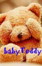 baby Teddy! [one-shot] by iSTARrific