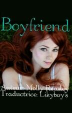 Boyfriend by Alex-ADudu