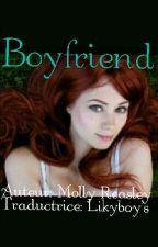 Boyfriend by Alex-ADudu