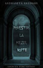 Atemporal by AntoanetaAntonov
