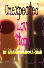 Unexpected Love Story [Aikatsu: Ichigo and Naoto Fanfic] by Yutaerrific