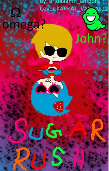Sugar rush (johndave)