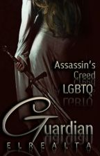 Guardian (Lesbian Story) by ElRealta