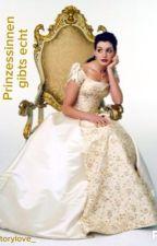 Prinzessinnen gibts echt by Storylove_