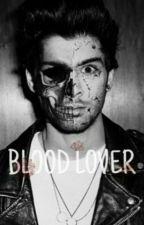 Blood Lover | Arabic Translation  by The__JTK