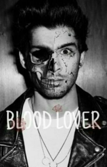 Blood Lover | Arabic Translation ● PAUSED ●