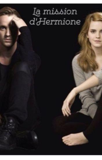 La mission d'Hermione  (Dramione)