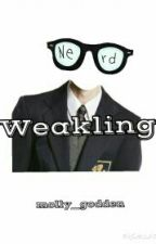Weakling by HappyxDolans