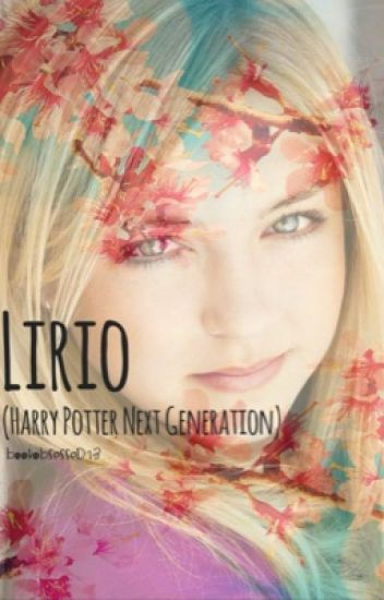 Lirio (Harry Potter Next Generation)