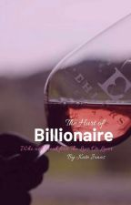 The Hurt Of Billionaire by katejonas18