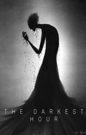 The Darkest Hour (Blackice PitchBlackxJackFrost)