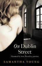 An On Dublin Street inspired 'romantic kiss' writing competition by AuthorSamanthaYoung
