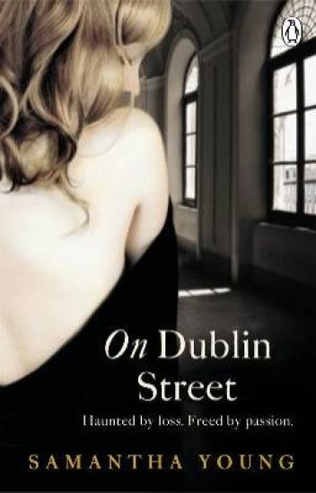 An On Dublin Street inspired 'romantic kiss' writing competition