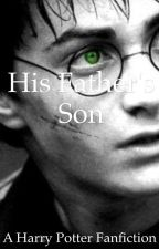His Father's Son by rilann