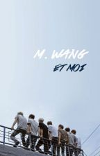 M. Wang et moi [GOT7 | Jackbam] by joonjae