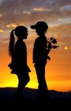 Láska na první pohled(CZ) by anezka_konvickova