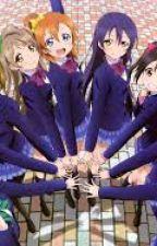 Les sœurs Tenshi no hana by laulora-chan