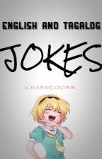 English and Tagalog Jokes by charmeooww