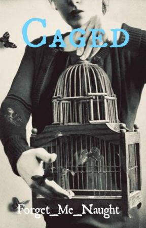 Caged (BoyXBoy) by Forget_Me_Naught