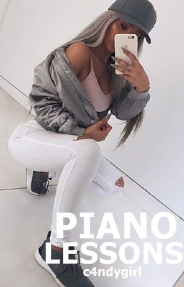 PIANO LESSONS ✏[a editar]