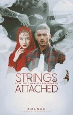 Strings Attached by What_Big_EyesO_O