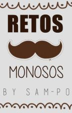 Retos monosos. by Sam-Po