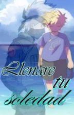 """Llenaré tu soledad"" (Kakanaru) by AnkadeHatake"