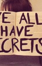 Someone's Dirty Little Secret by CrissyC99