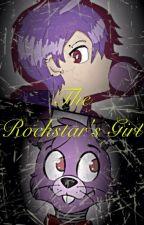 The Rockstar's Girl (Bonnie x Reader) (Book 2) by TheYellowBalloon