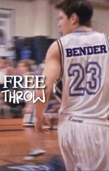 free throw ✧