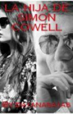 la hija de simon cowell by DruiS1203