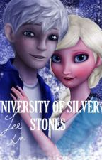 University Of Silver Stones ( Jelsa ) by Jelsalovever