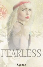Fearless *The Joker's Daughter Sequel* by Sannue