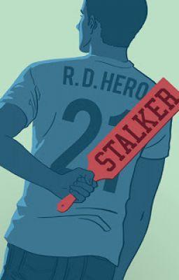 Stalker - Chapter One