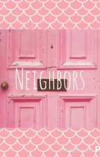 Neighbors(BWWM) by lizcool88