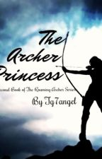 The Archer Princess by tg7angel