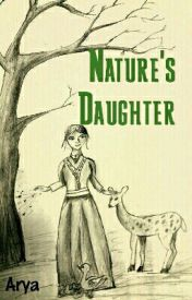 Nature's daughter by aryashine