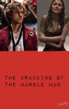 The Cracking of the Marble Man by madelynandbooks